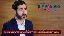 Tendencias en marketing digital: Marketing Jump Start 2018