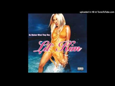 Lil' Kim - No Matter What They Say [Instrumental]