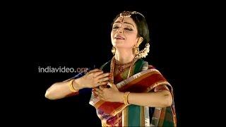 Bharatanatyam Classical Dance Performance by Anita Ratnam - Composition Priye Charusheele