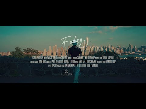 Jay Nomád - Fading ( Te Necesito ) Feat. Omez