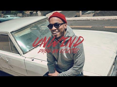 "Anderson .Paak X J Dilla Jazzy Hip Hop Type Beat Instrumental ""Unwind"" [Prod. Eclectic]"