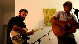 Dan Stuart & Antonio Gramentieri - That