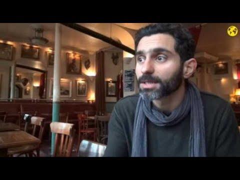 """[Archive] Interview De Kaveh Bakhtiari, Réalisateur De """"L'escale"""""""