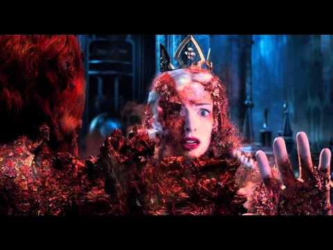 ALICE THROUGH THE LOOKING GLASS - Trailer 2
