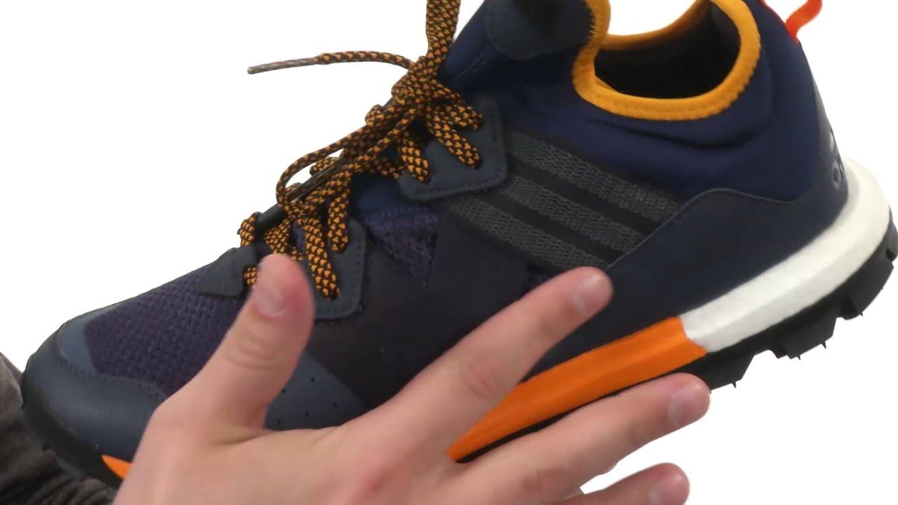 adidas Running Response Trail BOOST™ SKU 8639517 - YouTube c05dba0a2
