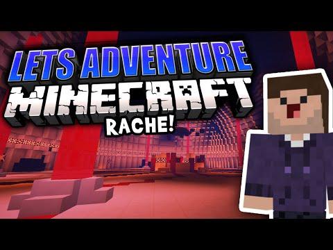Rache an der roten Königin! | Map 21 | Let's Adventure YOUR Minecraft!