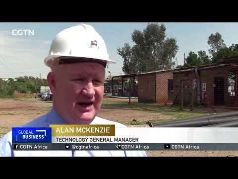 Technology proves a viable solution to South Africa mining problems