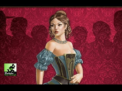 Love Letter Gameplay Runthrough
