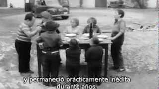 """Werner Herzog en Imagine- """"También los enanos empezaron pequeños"""" (v.o.s.e.)"""