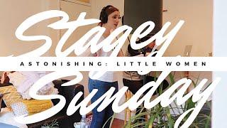 ASTONISHING FROM LITTLE WOMEN | COVER | Georgie Ashford