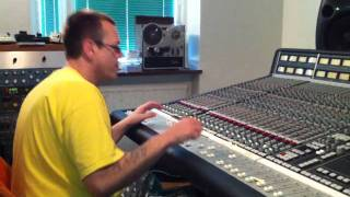 DOUGIE CONSCIOUS MIXES EVERTON CHAMBERS@ONE AWAY STUDIO