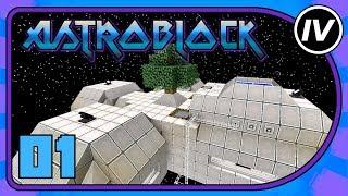 Astroblock - Ep 1 - Deep Space IV