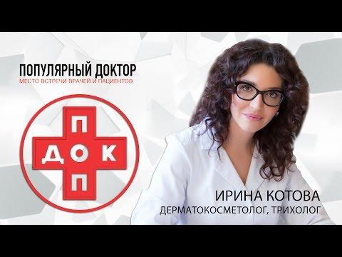Диффузная алопеция и ее лечение