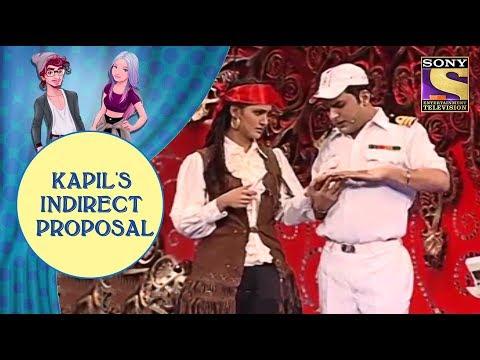 Kapil's Indirect Proposal