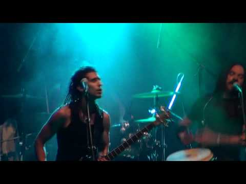 "X-ALFONSO """" (Live @ Tropico, Peace & Love 2011)"