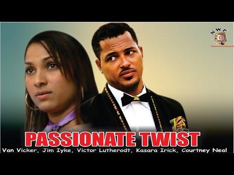 Passionate Twist   - Nigerian Nollywood  Movie