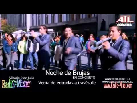 Noche De Brujas - Oyeme