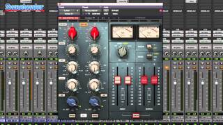 Waves Scheps 73 Plug-In Demo - Sweetwater Sound