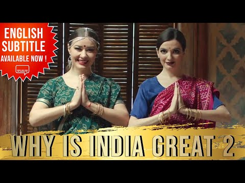 WHY IS INDIA GREAT 2  |  भारत महान क्यों है 2 | Shourya Motion Pictures | Sourabh Kumar Vinodiya