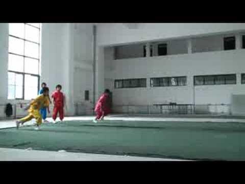 China - Martial Art School 2.mpg