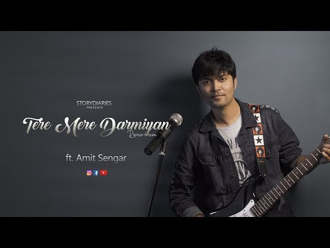 chef-|-tere-mere-song-|-resprise-cover-version-|-amit-sengar