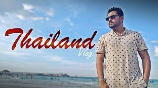 Thailand Vlog | Kashan
