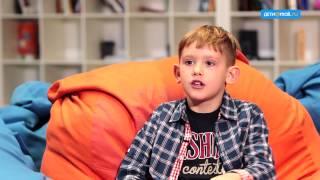 Что современные дети знают о войне?