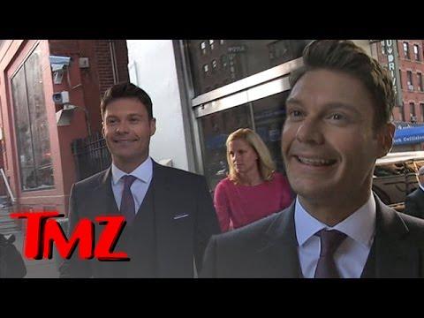 Ryan Seacrest Spills Harvey Levin's Secrets | TMZ