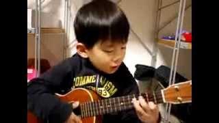 """Vừa hát vừa """"Ngoáy Mũi"""" !^^"""