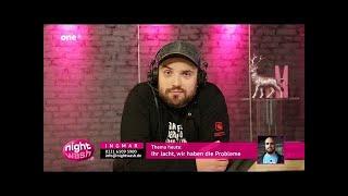 Dofian – Die Comedy-Seelsorge: Ingmar Stadelmann gegen Abdelkarim