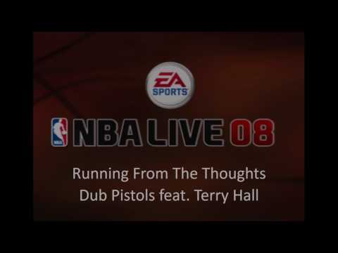 Dub Pistols feat. Terry Hall - Running From the Thoughts (NBA Live 08 Edition)