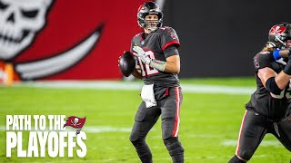 Senior writer/editor scott smith and team reporter casey phillips break down how the bucs can make playoffs, nfc playoff standings many games...