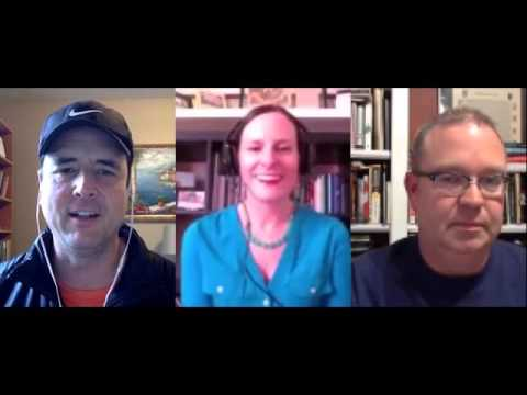 604: The Oasis Network Of Secular Communities - With Mike Aus And Helen Stringer