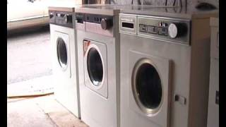 hoover a3060 a3110 a3190 washing machines spinning