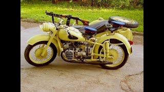 НЕРЕАЛЬНЫЕ НАХОДКИ НА МЕТАЛЛОЛОМЕ №6 Поиск Ретро Запчастей   Abandoned motorcycles