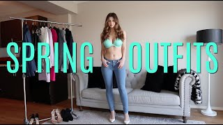 Spring Outfits | More Spring Outfits