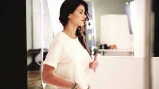 Sheila Márquez Interview: Behind the Scenes Love21 Spring 2014 Thumbnail