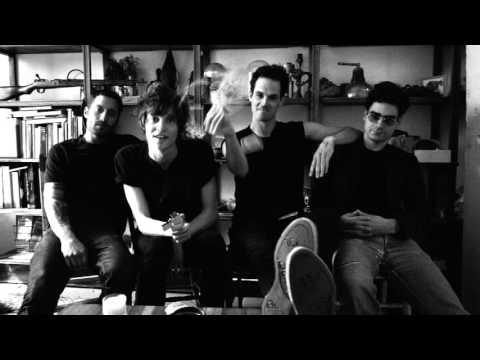 Drowners - Unzip Your Harrington