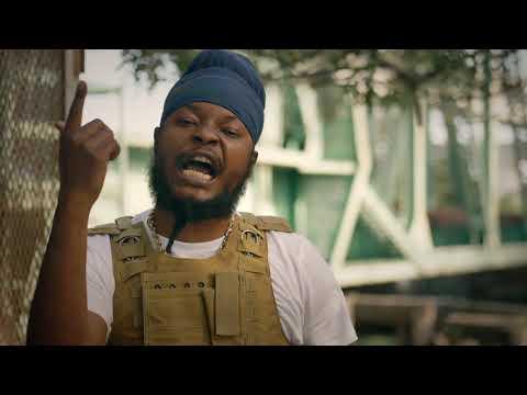 Смотреть клип Lovd Ones X Benjah Ft. Richie Spice, Pressure Busspipe - Nappy Long