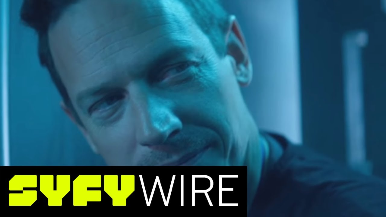 The 716th - Official Trailer (Exclusive) | SYFY WIRE - YouTube