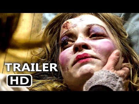 INCIDENT IN A GHOSTLAND  2018 Pascal Laugier, Mylène Farmer Thriller Movie