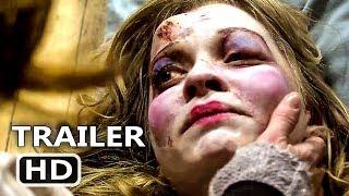 INCIDENT IN A GHOSTLAND Trailer (2018) Pascal Laugier, Mylène Farmer Thriller Movie