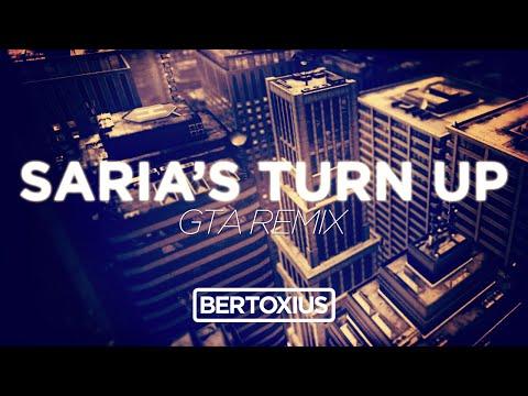 TRAP - The Legend Of Zelda - Saria's Turn up (GTA Remix)