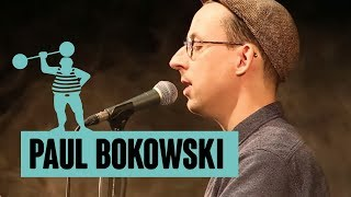 Paul Bokowski – Genpool