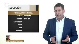 Szólalj meg! – spanyolul, 2017. október 16.