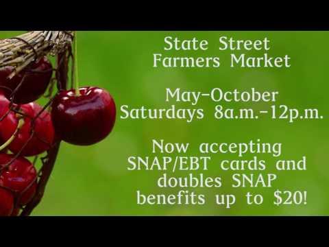 Bristol Tennessee Farmers Market