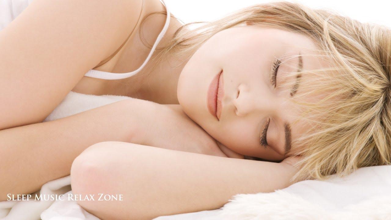 Música Para Dormir Profundamente | Liberar Preocupaciones, Canción De Cuna Bebes, Anti Insônia ♩S36