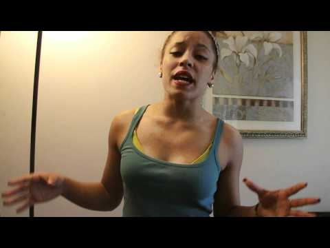 In My Mind - Heather Headley (Cover)