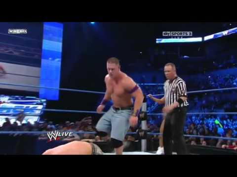 WWE SmackDown 12/21/10 - Part 8/8 (HQ)
