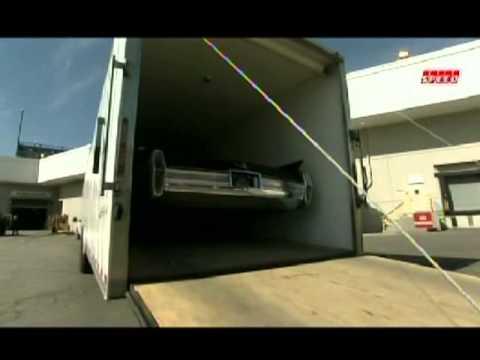 Kindig It Design >> Hot Rod TV: Kindig-It Design (Part 2).m4v - YouTube